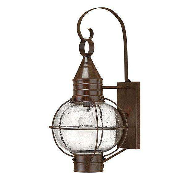 Outdoor Cape Cod Wall Sconce