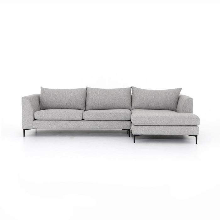 Madeline 2 Pc Sectional