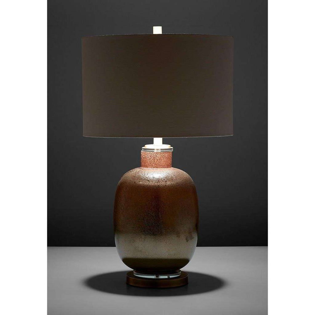August Night Table Lamp