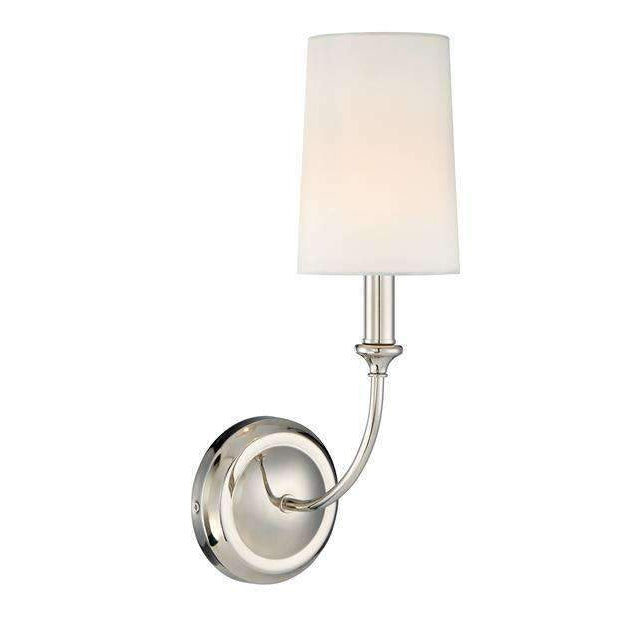 Libby Langdon Sylvan 1 Light Sconce