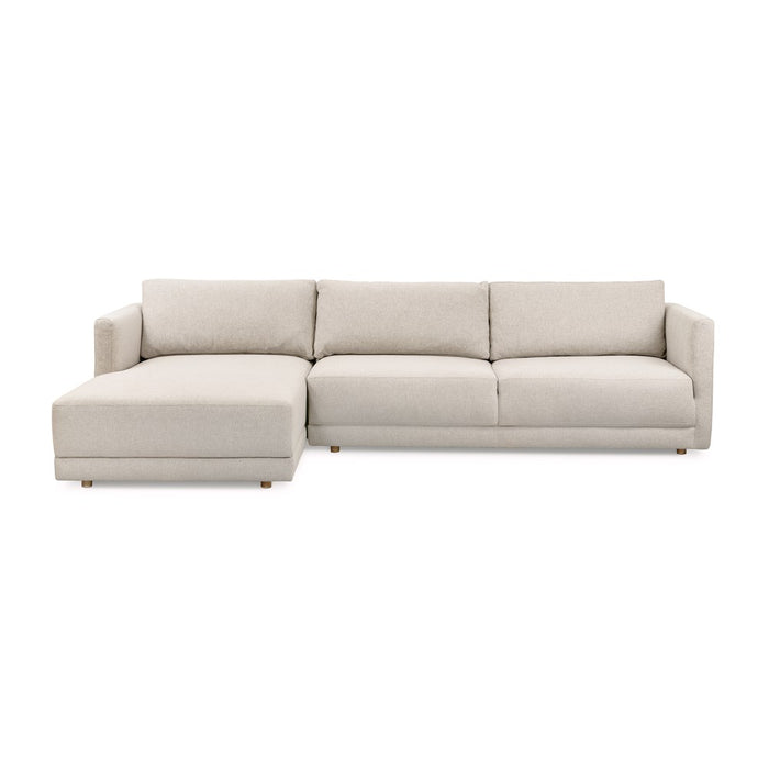 Braxton 2 Pc Sectional