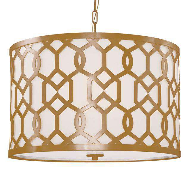 Libby Langdon Jennings 5 Light Chandelier