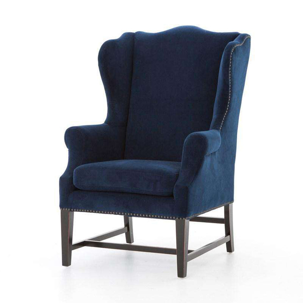 FOUR HANDS - WING CHAIR - FH-CSD-0026