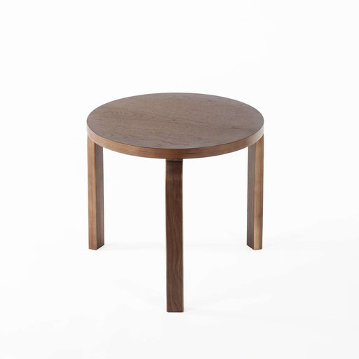 Mid-Century Modern Reproduction Stool 60 Inspired by Alvar Aalto