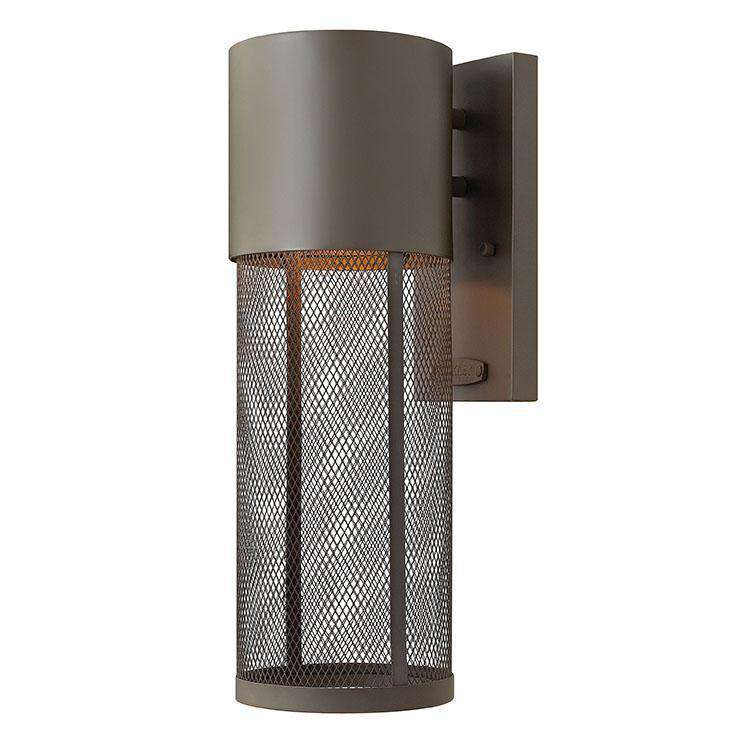 Outdoor Aria Wall Sconce