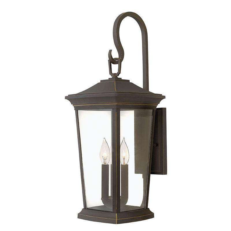 Outdoor Bromley Wall Sconce