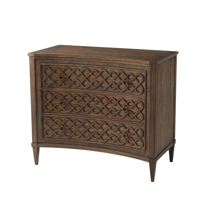 Jolee Chest of Drawers