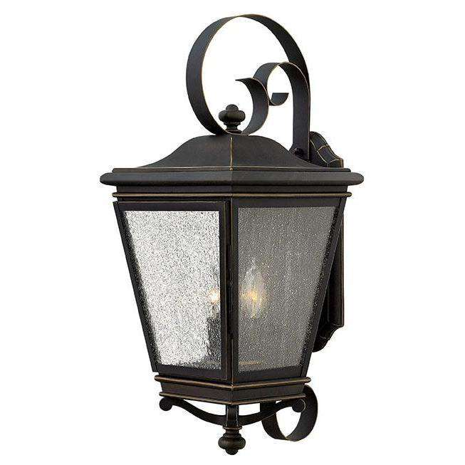 Outdoor Lincoln Wall Sconce