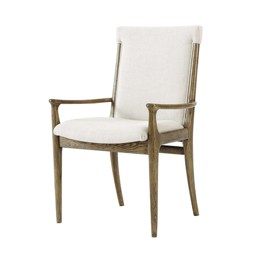 Westwood Armchair by Michael Berman