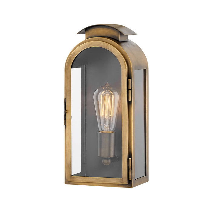 Outdoor Rowley Wall Sconce