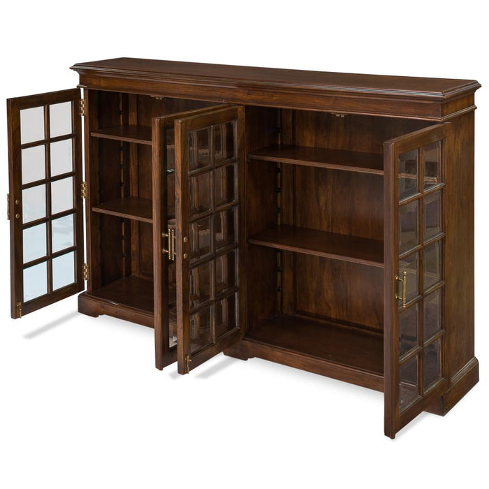 Carmel-By-The-Sea Bookcase