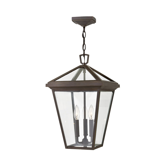 Outdoor Alford Place Pendant