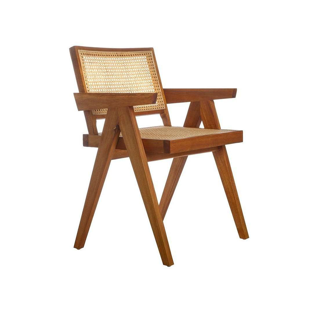 Jeanneret Armchair New Product France Amp Son