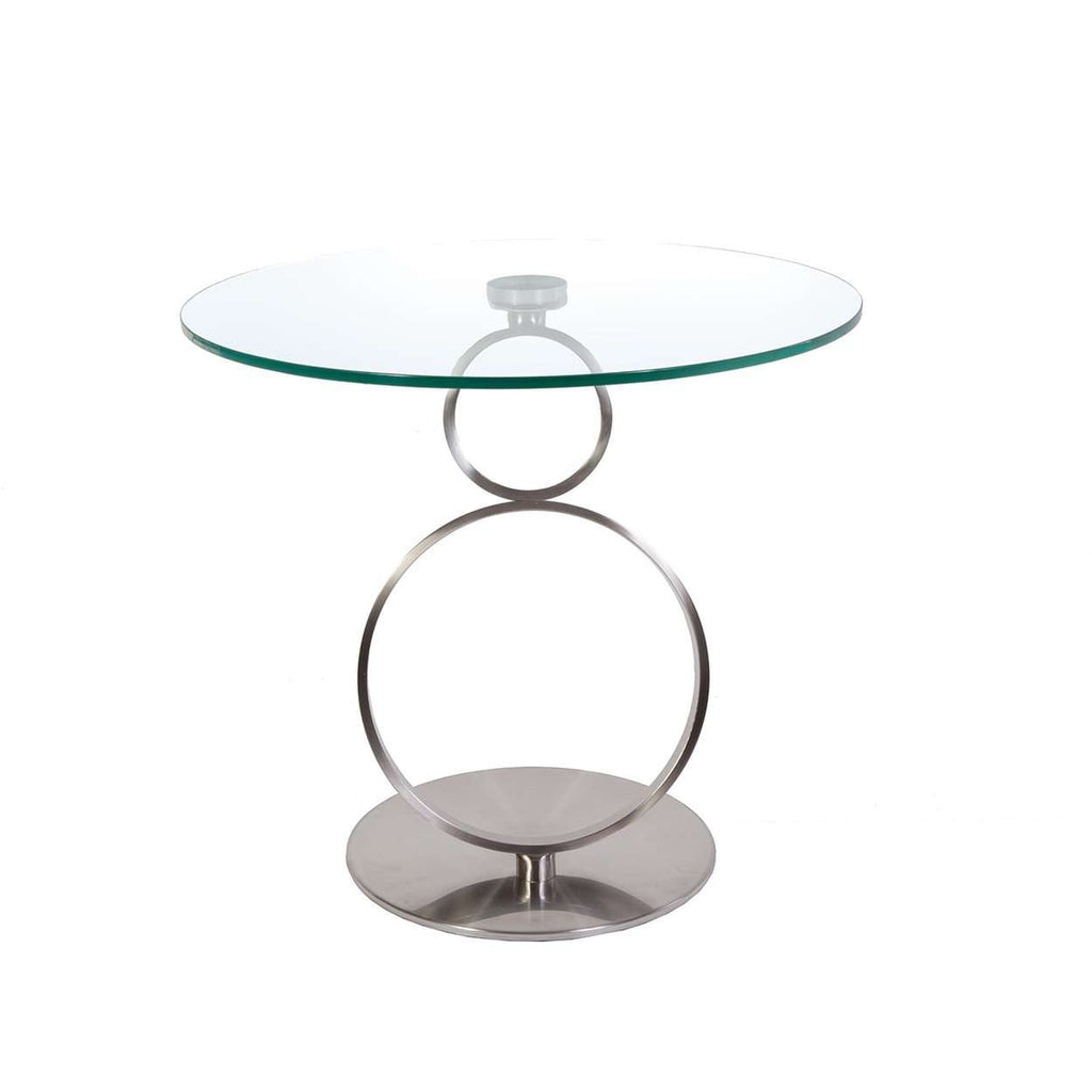 Modern Infinity Side table