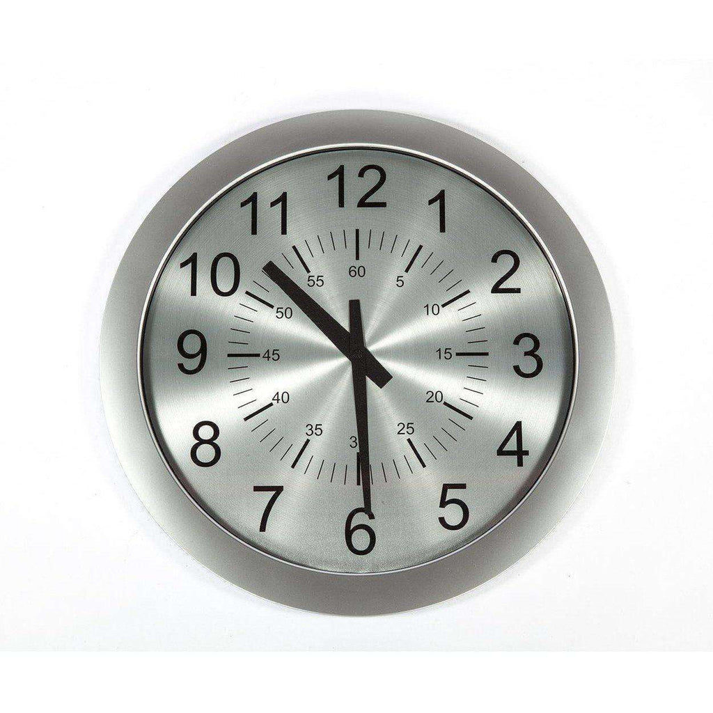 Verichron Slim Clock - 20 Diameter