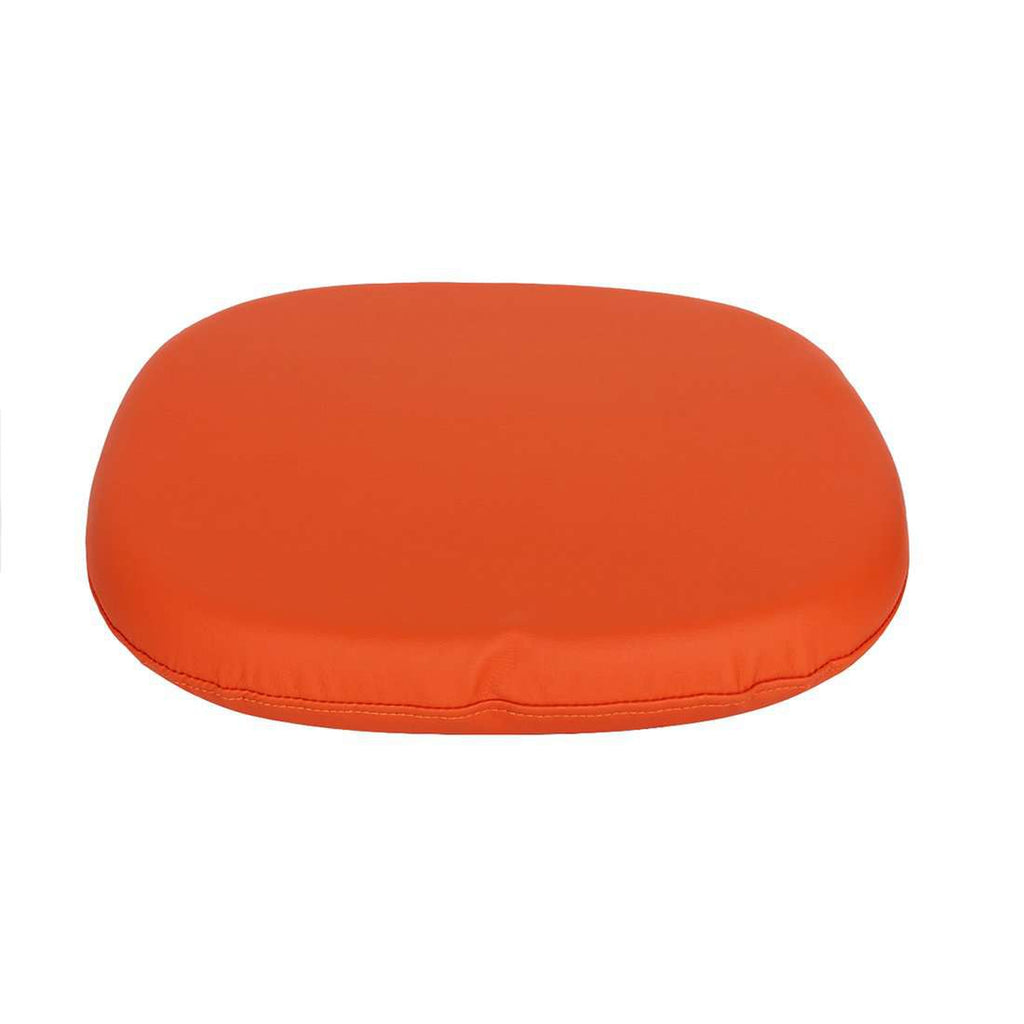 Tulip Arm Chair Cushion - Orange