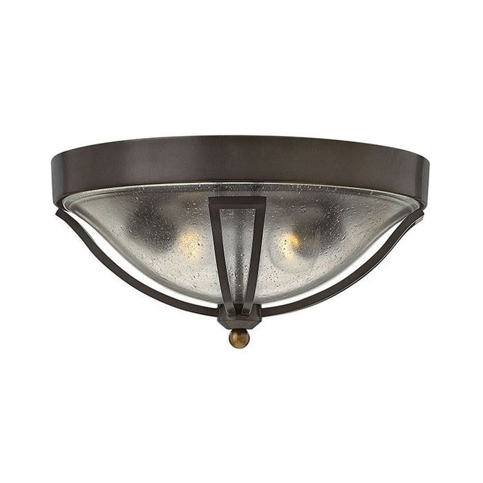 Bolla Duo Light Flush Mount Ceiling Light Series