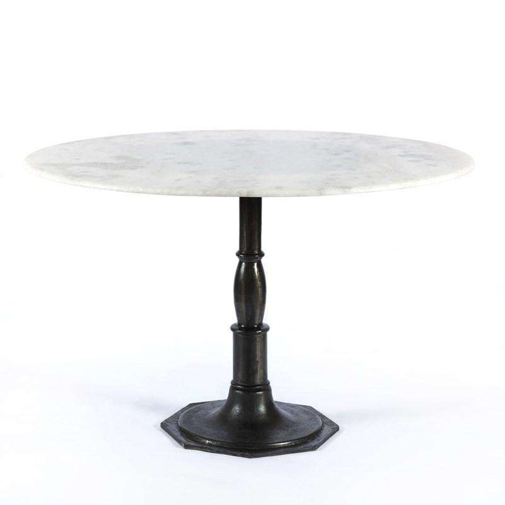 FOUR HANDS - LUCY ROUND DINING TABLE - FH-IRCK-085