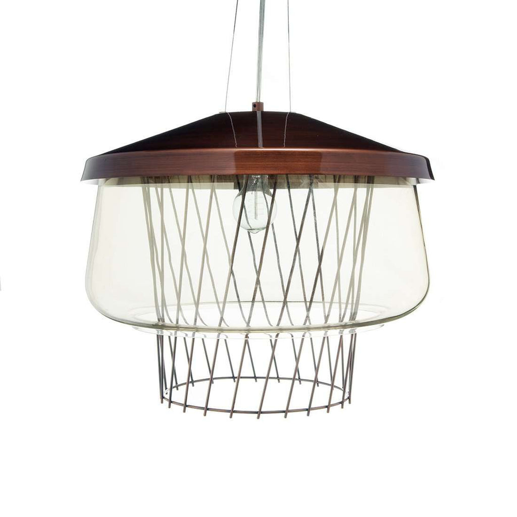 Silk Road Pendant Light