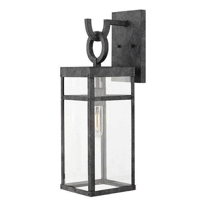 Outdoor Porter Wall Sconce