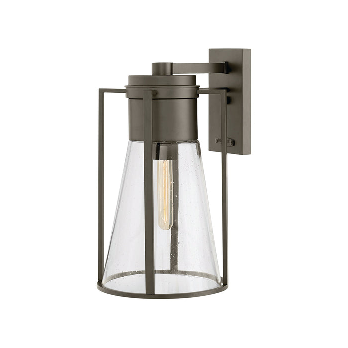 Outdoor Refinery Wall Sconce Series