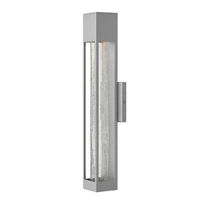 Outdoor Vapor Wall Sconce