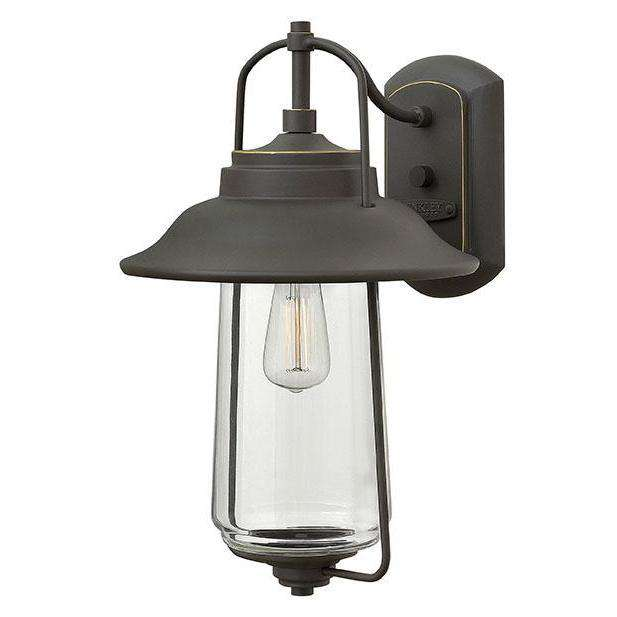 Outdoor Belden Place Wall Sconce