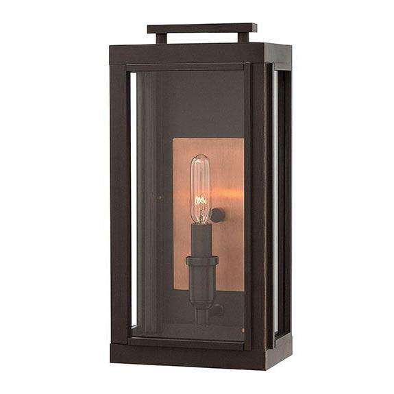 Outdoor Sutcliffe Wall Sconce