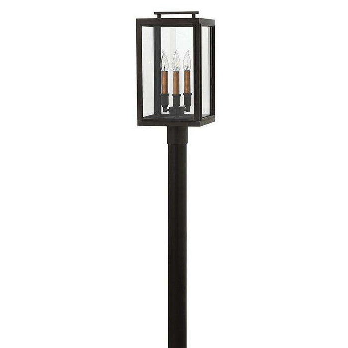 Outdoor Sutcliffe Post Lantern