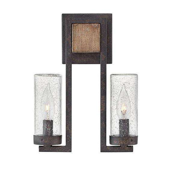 Outdoor Sawyer Wall Sconce