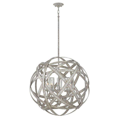 Outdoor Carson Chandelier