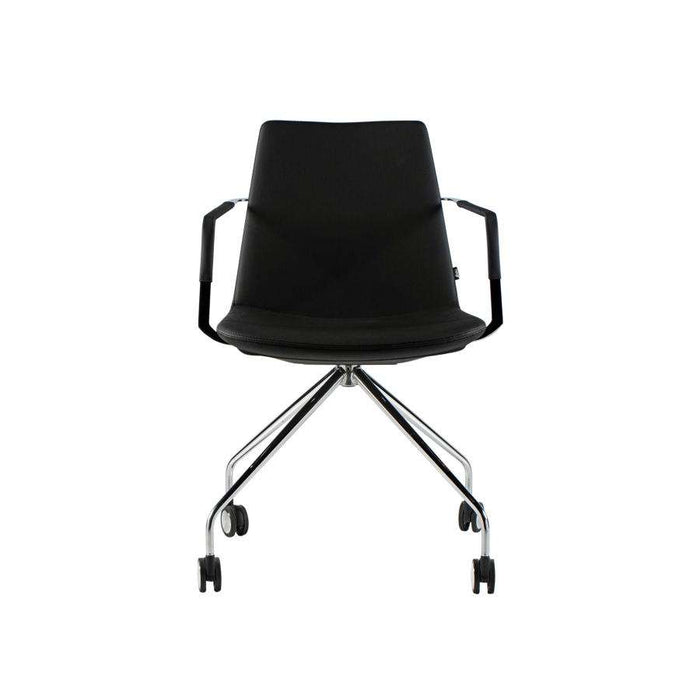 Pera Ellipse Office Chair