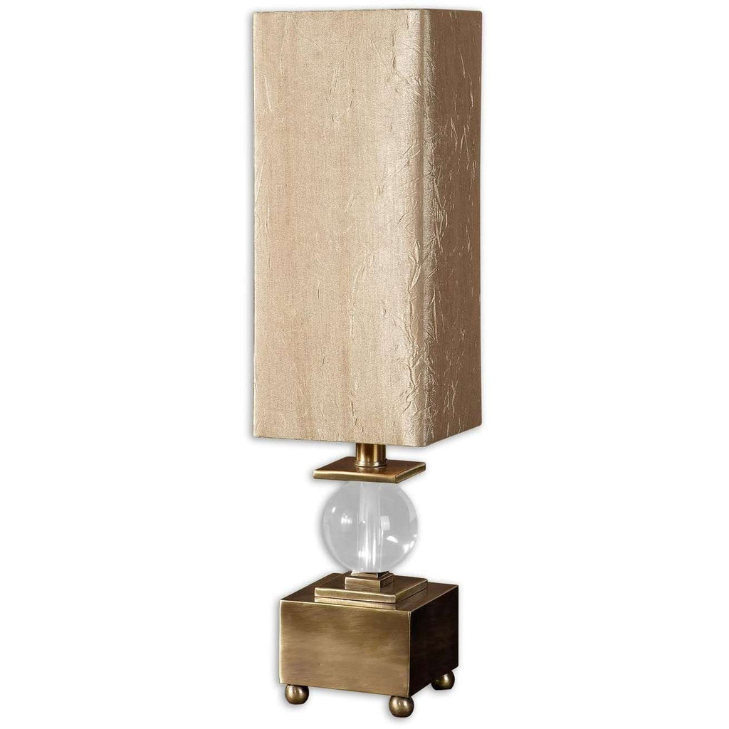 Uttermost Ilaria Bronze Buffet Lamp