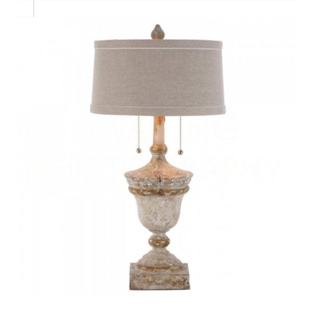 Namur Fragment  Table Lamp