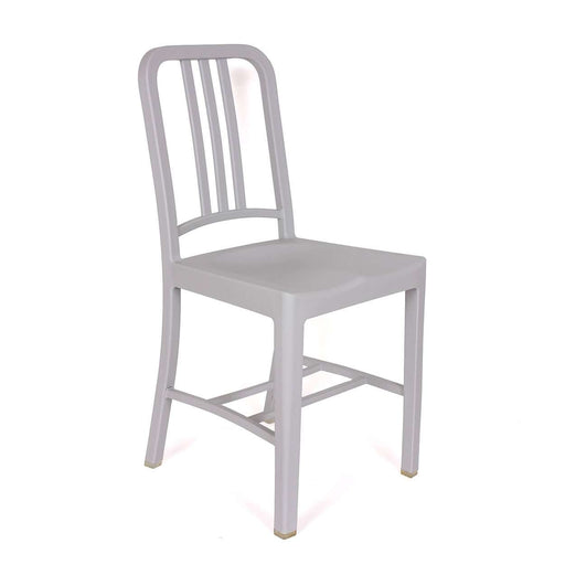 4 x Bistro Chair - Grey  *free local shipping only**