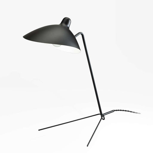 Einer Table Lamp - Black