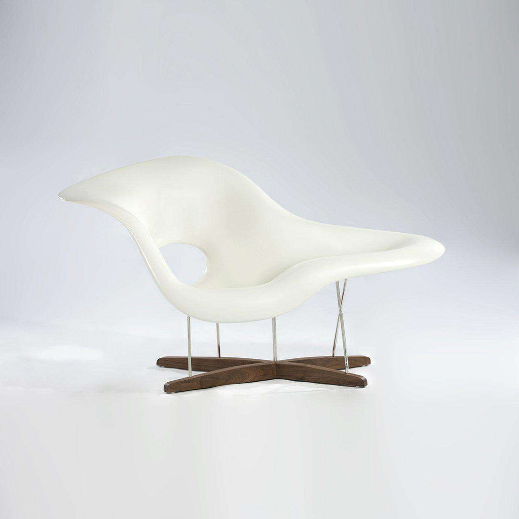 Mid-Century Modern Reproduction La Chaise