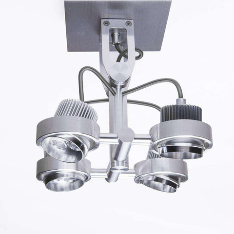 Modern Shan LED Spotlight - Quad