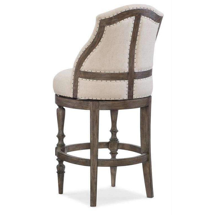 Kacey Deconstructed Barstool