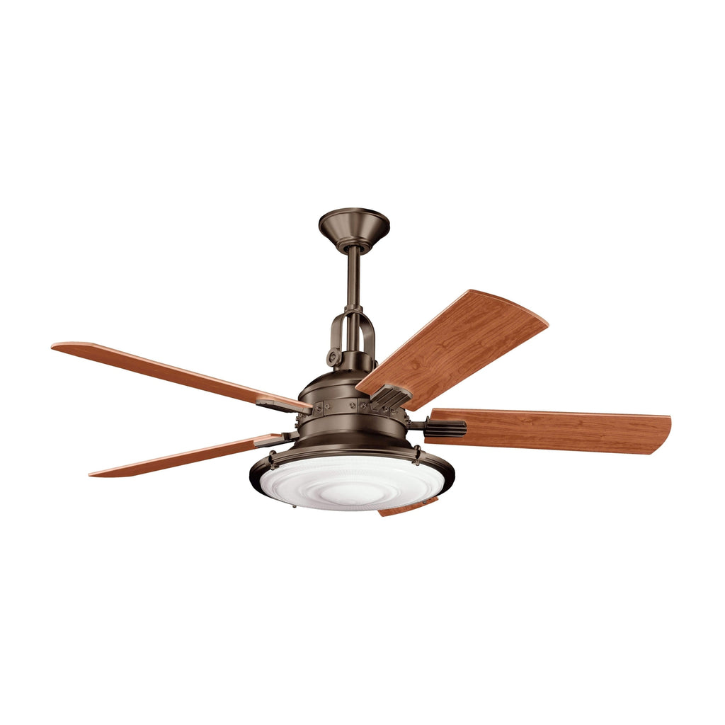 52 Inch Kittery Point Fan - Olde Bronze