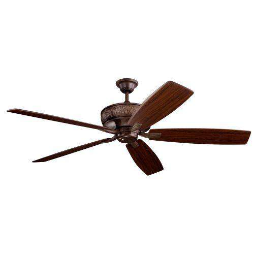 70 Inch Monarch Fan - Tannery Bronze