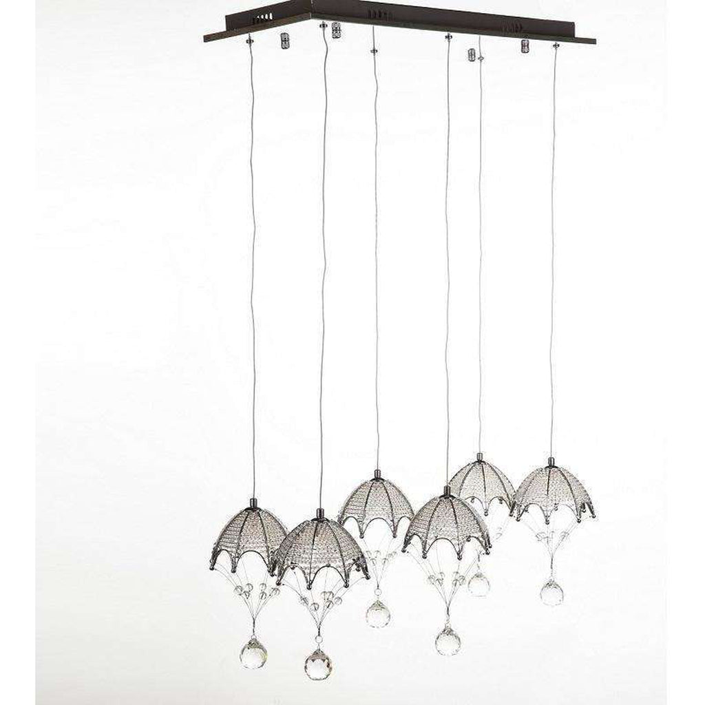 Modern Nigel Suspension Light