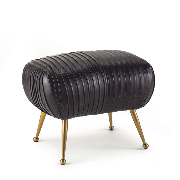Beretta Foot Stool (Black)