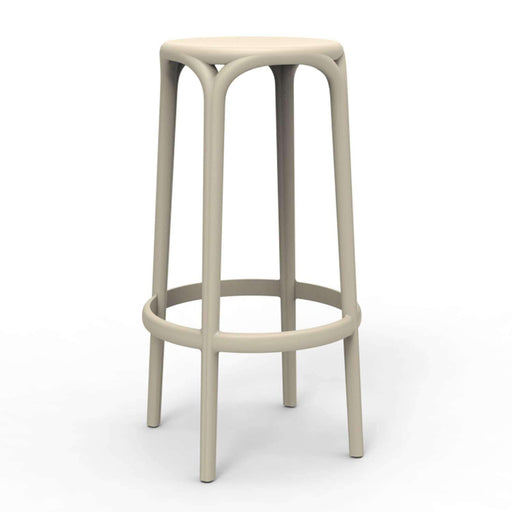 Brooklyn Bar Stool by Vondom