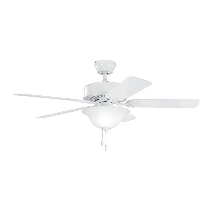 Renew Select 50 Inch Fan - White