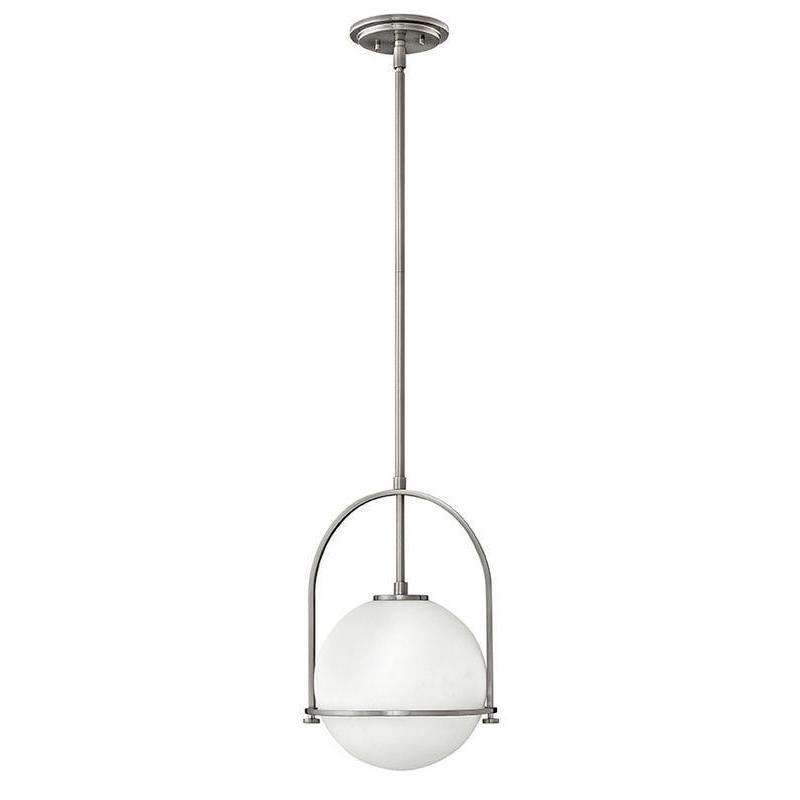 Pendant Somerset Brushed Nickel