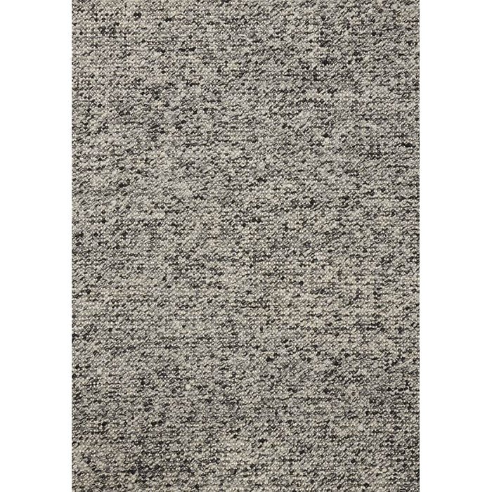 SIGRI CHARCOAL area Rug by Linie Design