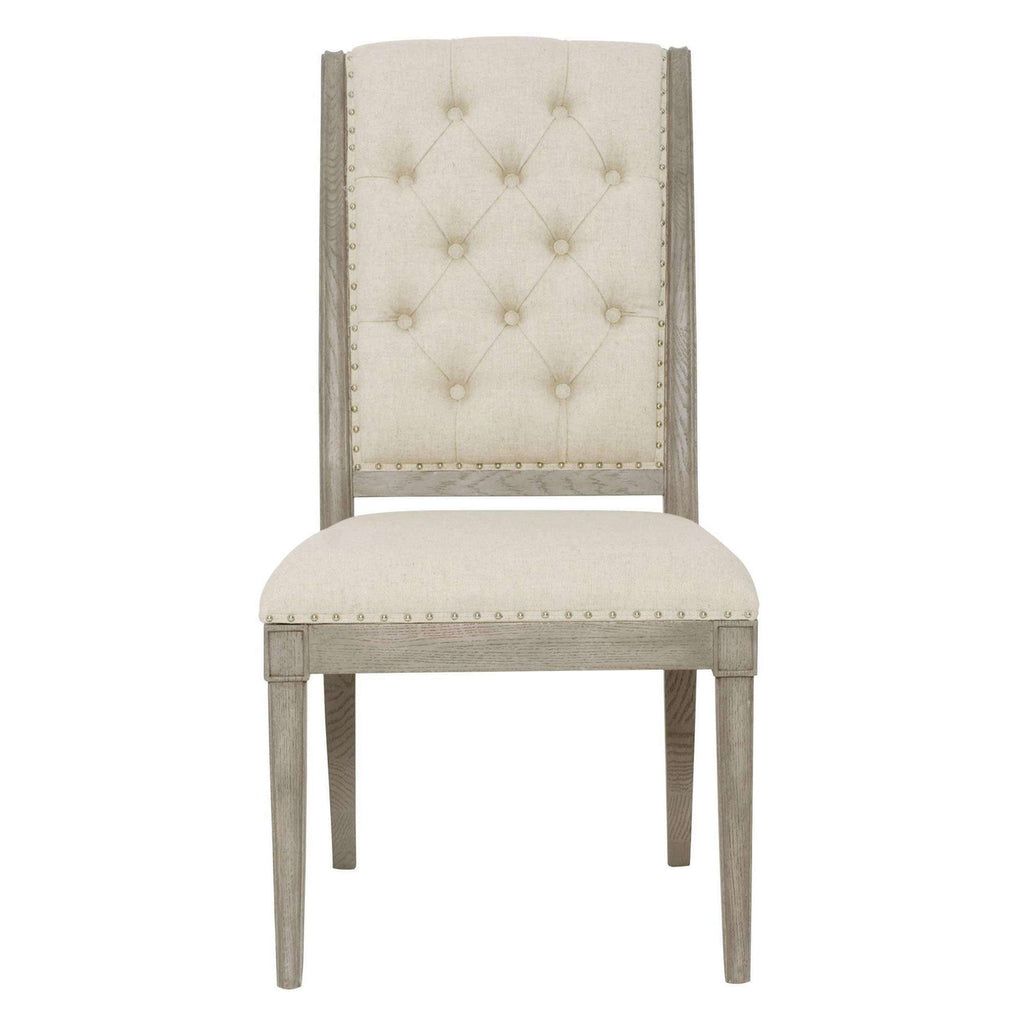 Kynthia Upholstered Side Chair