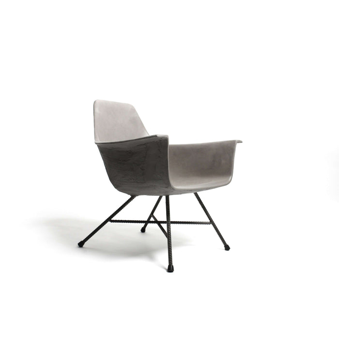 Hauteville Low Armchair