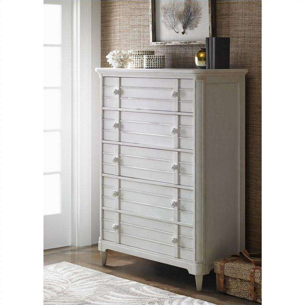 Cypress Grove Drawer Chest